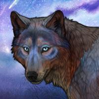 Wolf Headshot